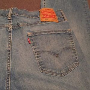 Men's work jeans Levi's size 36/34